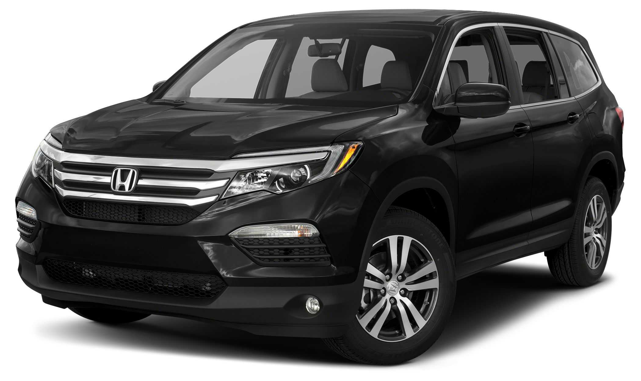 Average Car Insurance For Honda Pilot