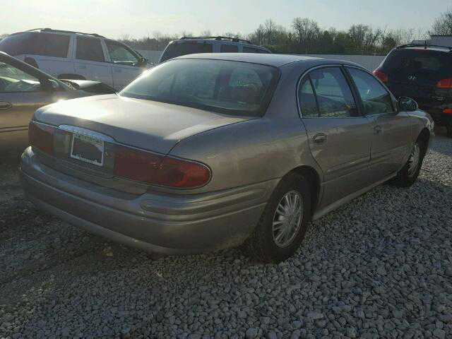 2004 buick lesabre cu for sale in walton ky. Black Bedroom Furniture Sets. Home Design Ideas
