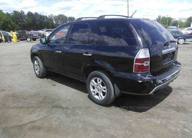 2004 acura mdx for sale in ashland va 2hnyd18944h523808. Black Bedroom Furniture Sets. Home Design Ideas