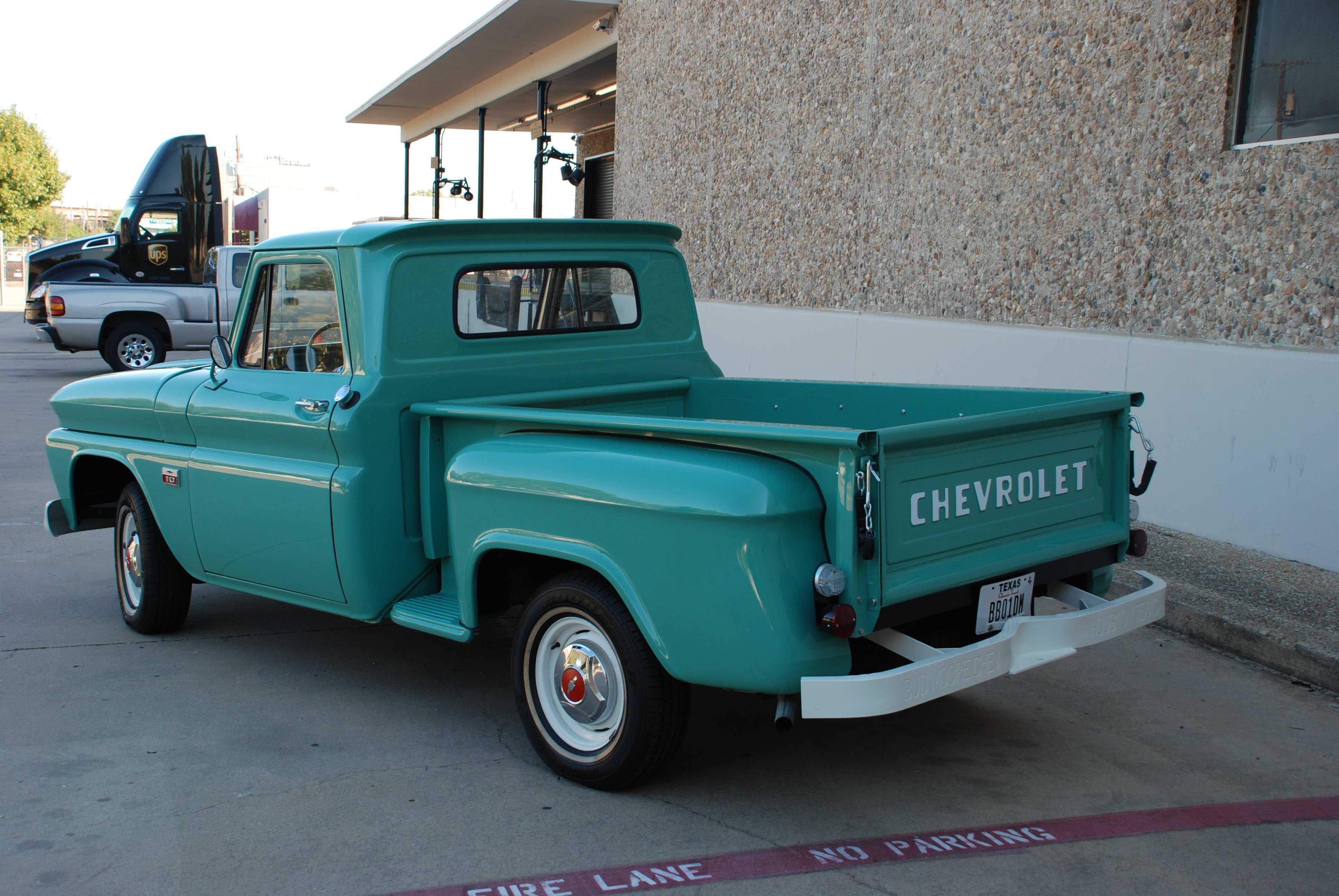 1966 Chevrolet C K Trucks For Sale In C1446s184588 Pickup Truck