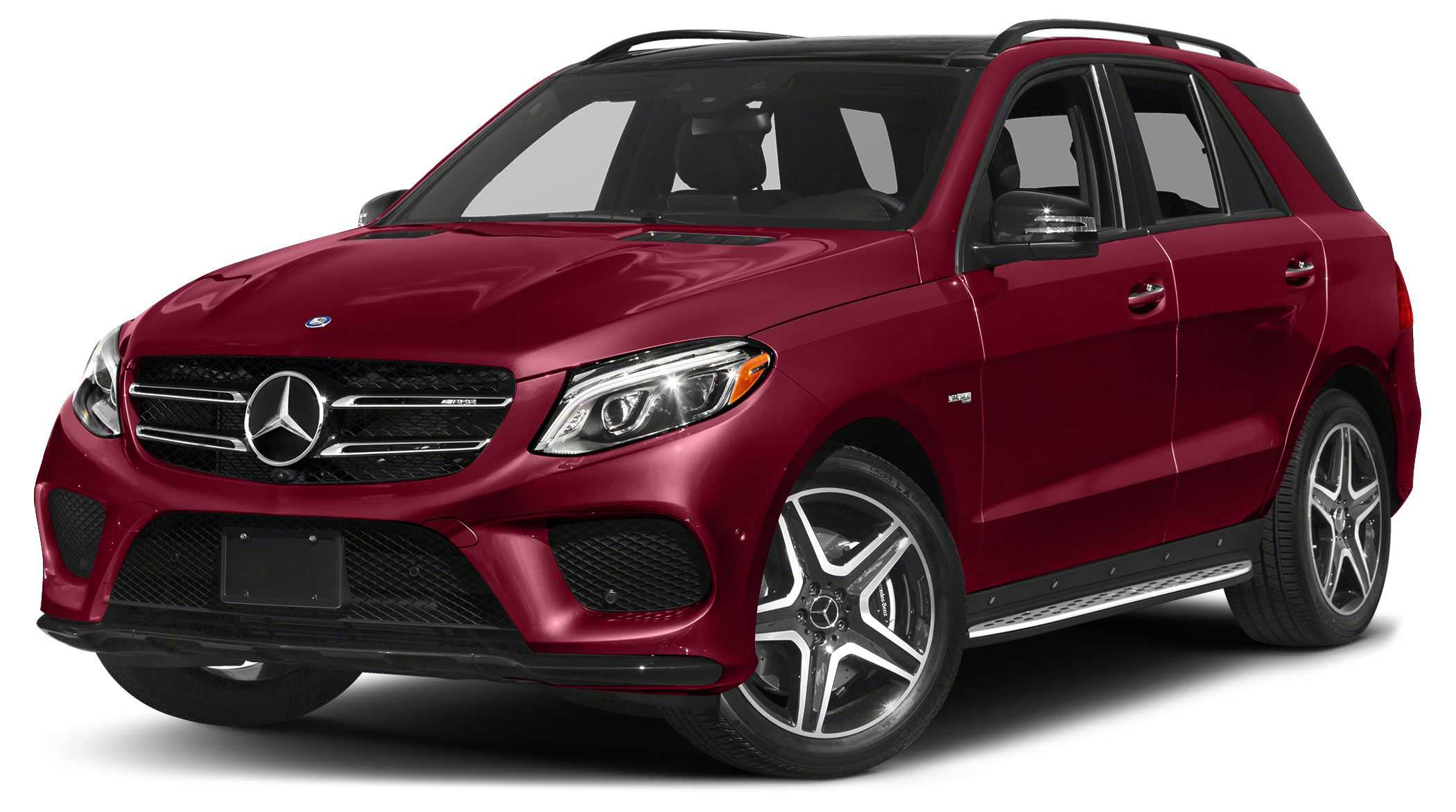 2017 mercedes benz amg gle 43 for sale in bayside ny for Mercedes benz bayside