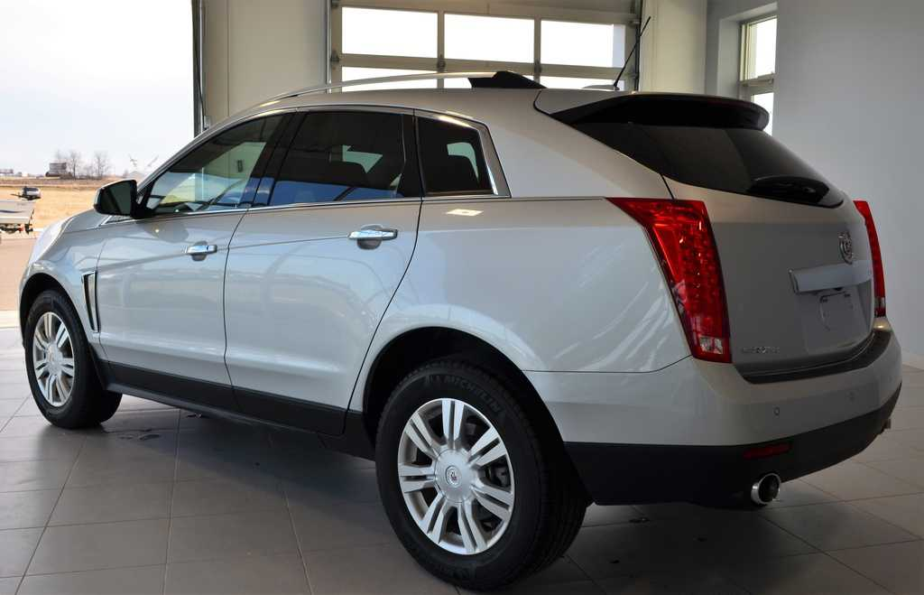 2015 cadillac srx for sale in owatonna mn 3gyfnee35fs618311. Black Bedroom Furniture Sets. Home Design Ideas