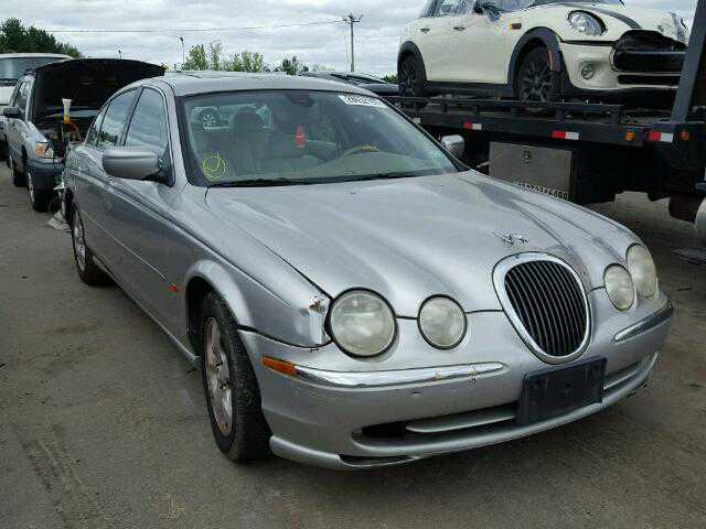 2000 jaguar s type for sale in new britain ct. Black Bedroom Furniture Sets. Home Design Ideas