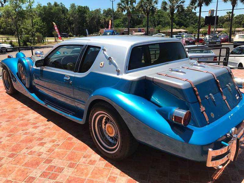 1985 mercury cougar for sale in orange city fl 1mebp92f4fh696641 dad s classic cars