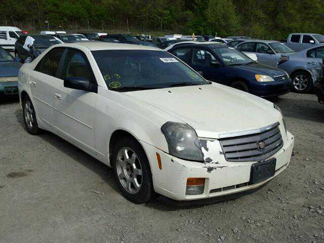 2004 cadillac cts for sale in marlboro ny 1g6dm577840103293. Black Bedroom Furniture Sets. Home Design Ideas
