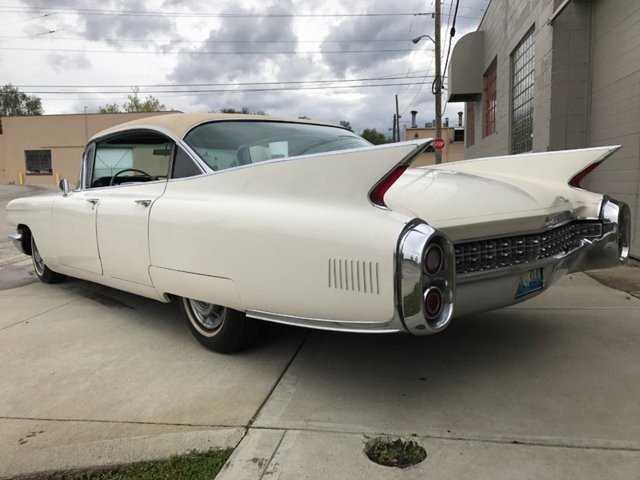 1960 Cadillac Fleetwood for sale in Riverhead, NY | 1960CDYFLW