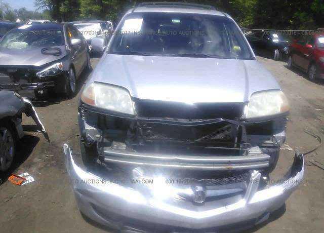 2008 Acura Mdx Recalls >> 2003 ACURA MDX for sale in Brandywine, MD   2HNYD18933H532806