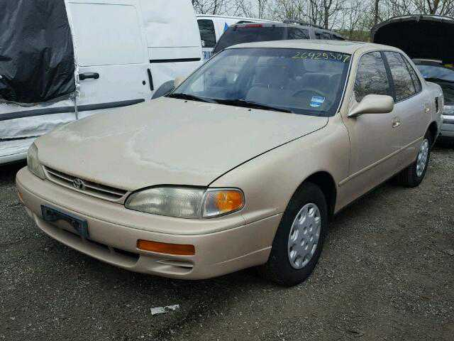 1995 toyota camry le for sale in finksburg md. Black Bedroom Furniture Sets. Home Design Ideas