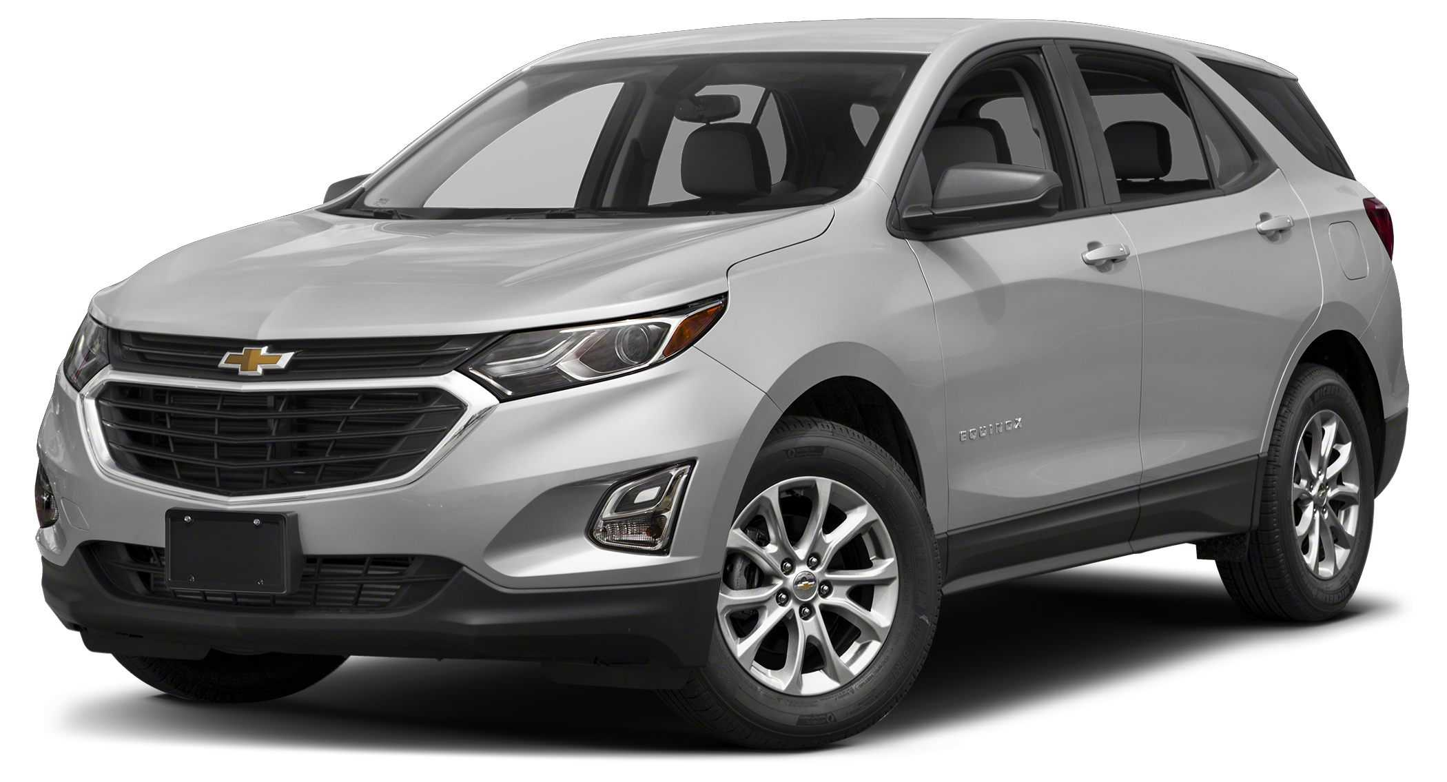 2018 CHEVROLET EQUINOX for sale in Port Orchard WA