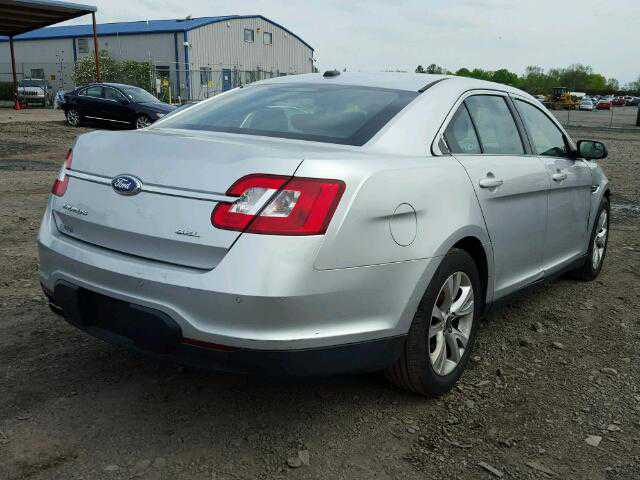 2012 ford taurus sel for sale in pennsburg pa. Black Bedroom Furniture Sets. Home Design Ideas