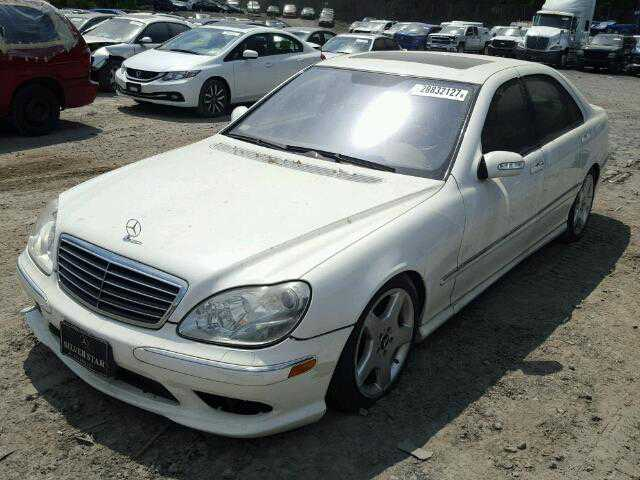2006 mercedes benz s430 4mati for sale in marlboro ny for 2006 s430 mercedes benz