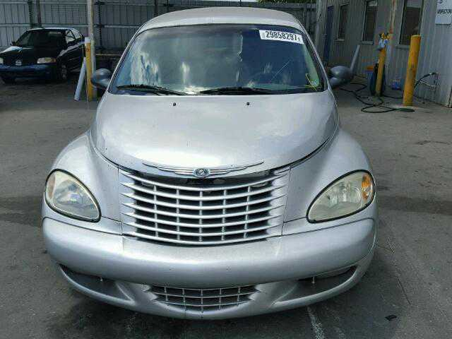 2004 chrysler pt cruiser for sale in orlando fl. Black Bedroom Furniture Sets. Home Design Ideas