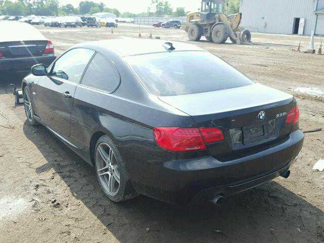 BMW XI For Sale In COLUMBUS OH WBAKFCXCE - 2012 bmw 335xi