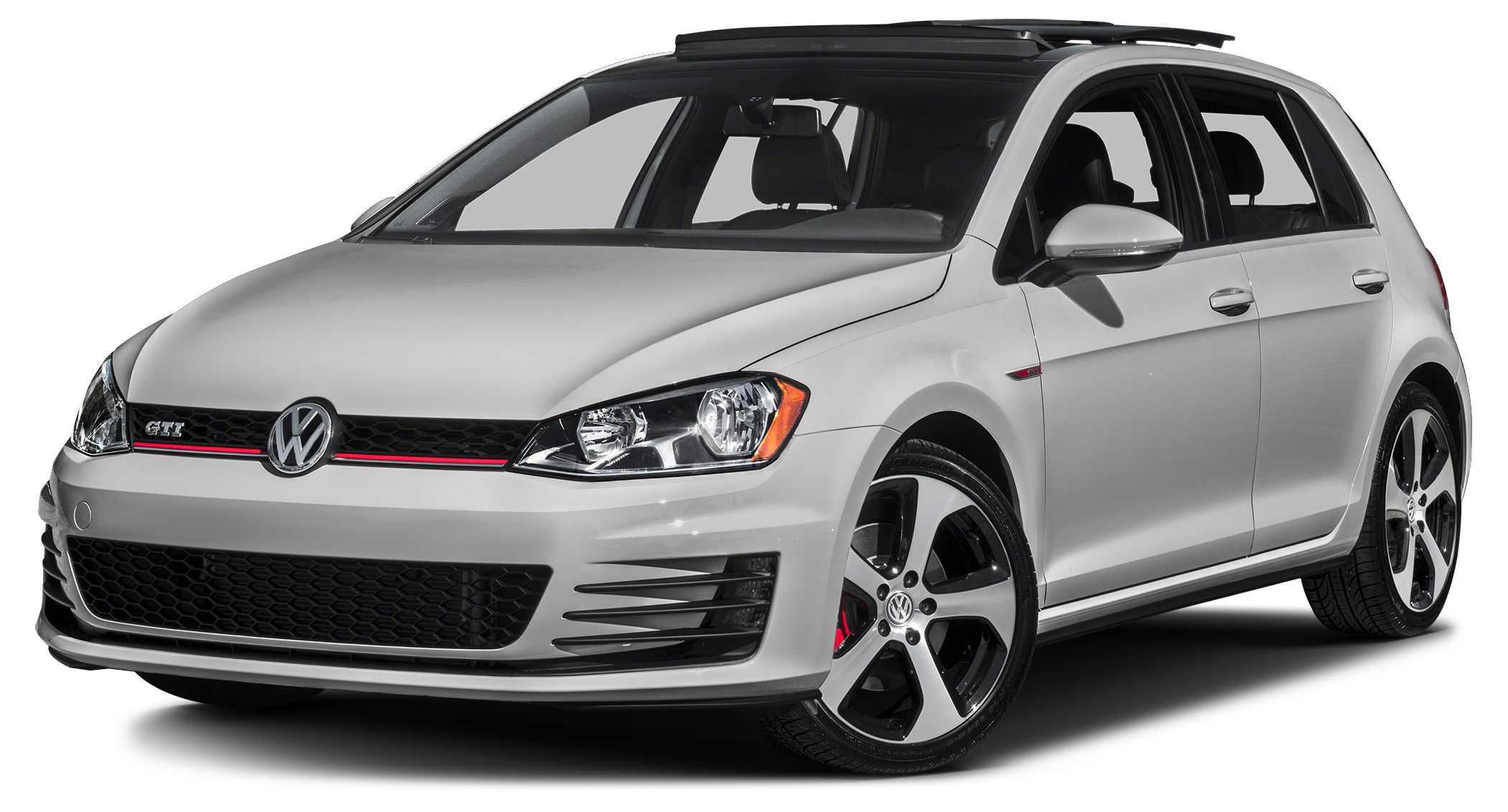 2017 Volkswagen Golf Gti For Sale In Boise Id
