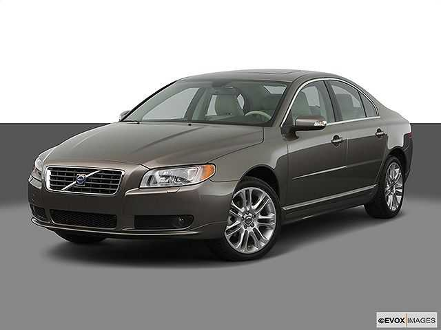 2007 volvo s80 for sale in georgetown tx yv1as982071016979. Black Bedroom Furniture Sets. Home Design Ideas