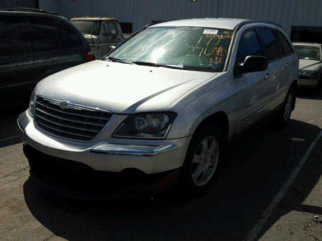 2006 chrysler pacifica t for sale in brookhaven ny. Black Bedroom Furniture Sets. Home Design Ideas