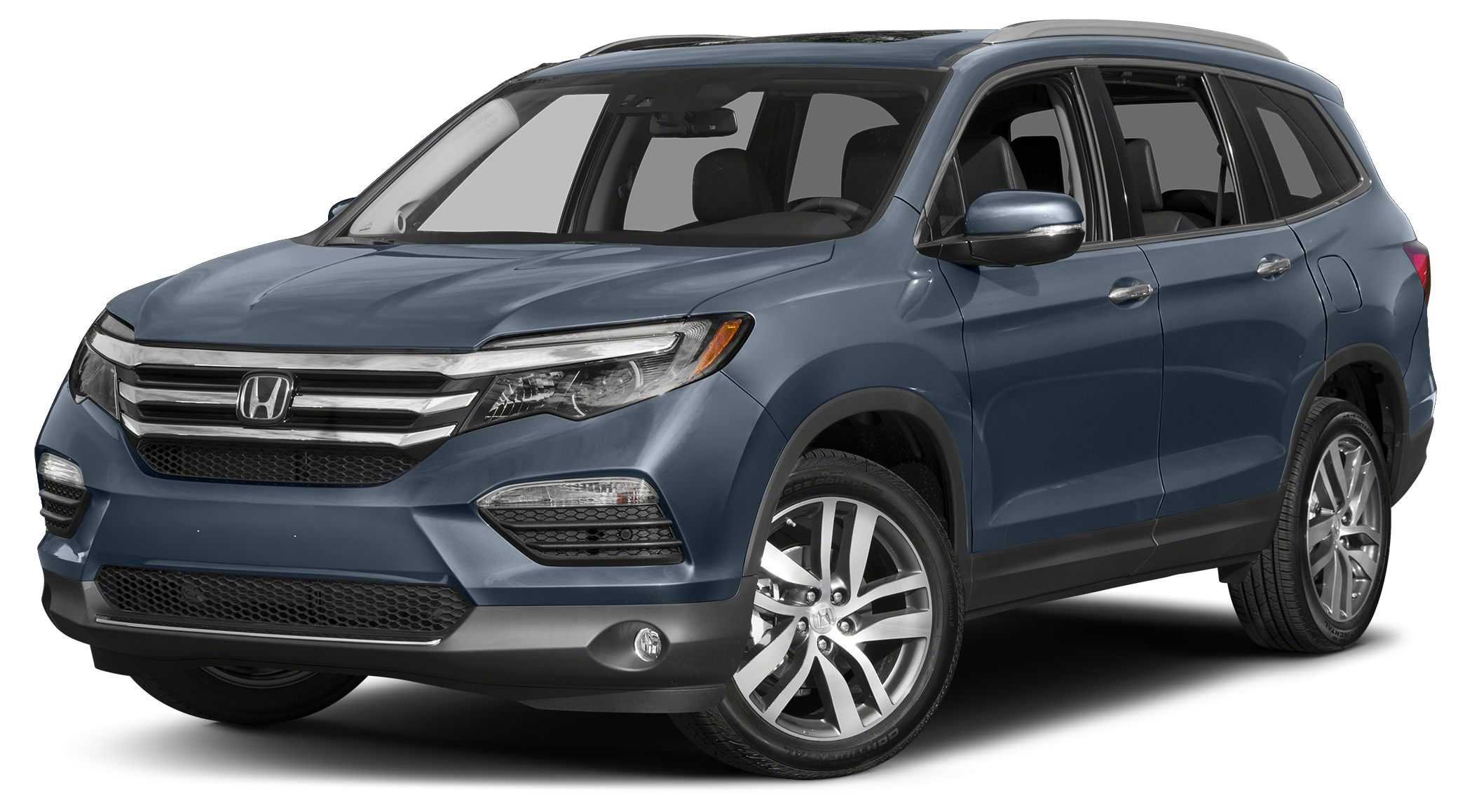 2017 honda pilot for sale in manchester nh for 2017 honda pilot gas mileage