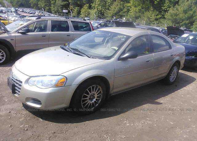 2006 chrysler sebring for sale in portage wi. Black Bedroom Furniture Sets. Home Design Ideas