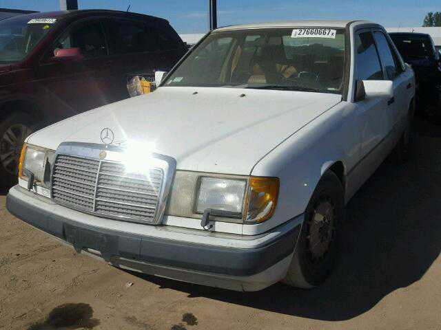 1991 Mercedes Benz 300e For Sale In Hayward Ca