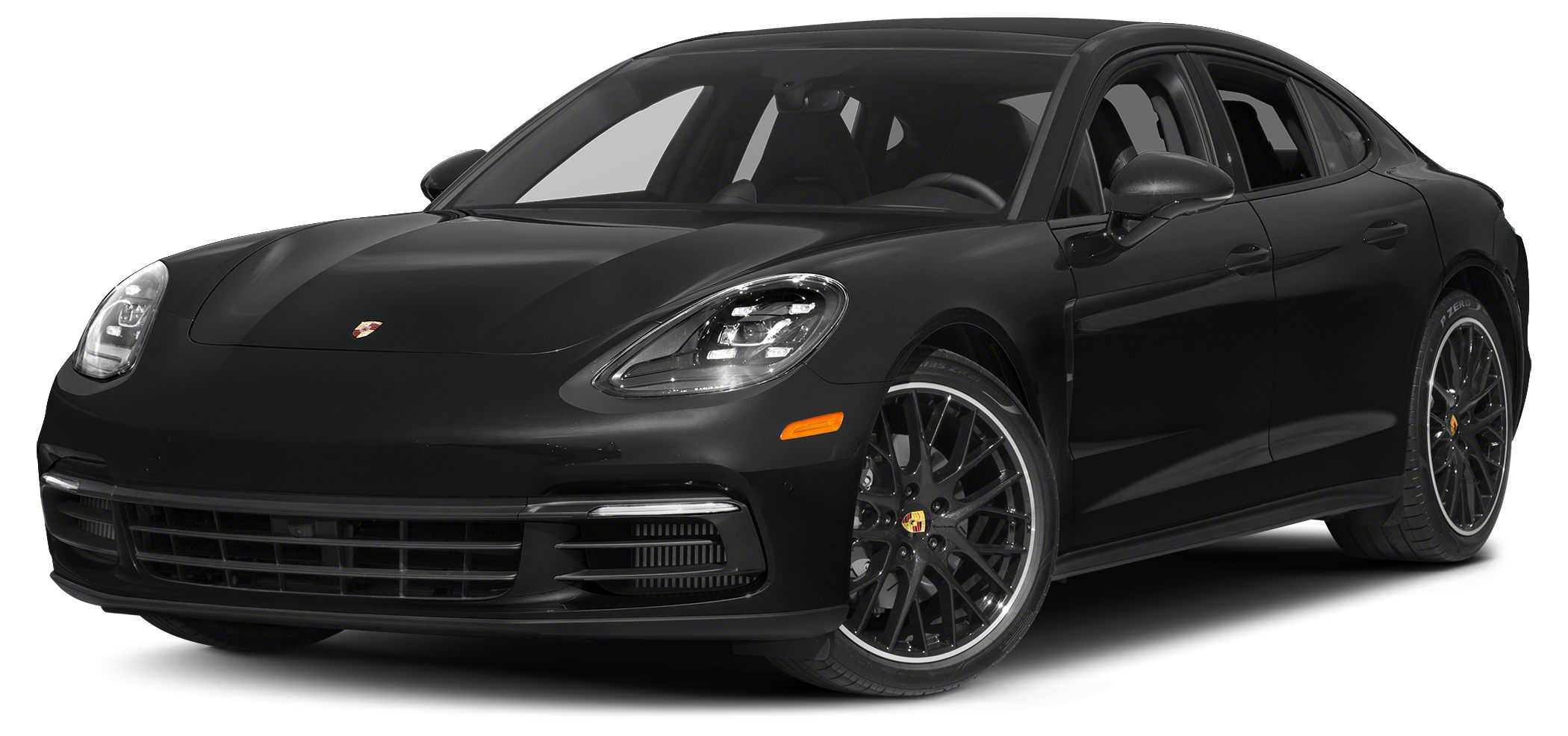 2017 Porsche Panamera For Sale In Springfield Mo