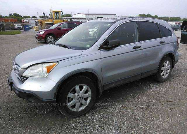 2008 honda cr v for sale in springfield mo. Black Bedroom Furniture Sets. Home Design Ideas