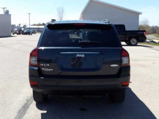 2014 jeep compass for sale in marinette wi. Black Bedroom Furniture Sets. Home Design Ideas