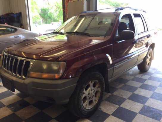 1999 jeep grand cherokee for sale in rochester mn. Black Bedroom Furniture Sets. Home Design Ideas