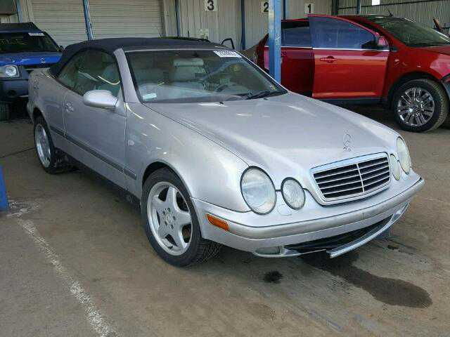 1999 mercedes benz clk320 for sale in brighton co for 1999 mercedes benz clk320 for sale