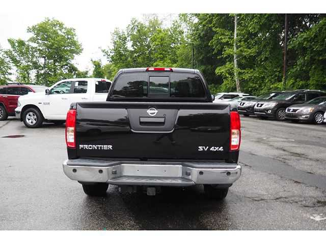 2014 nissan frontier for sale in totowa nj. Black Bedroom Furniture Sets. Home Design Ideas