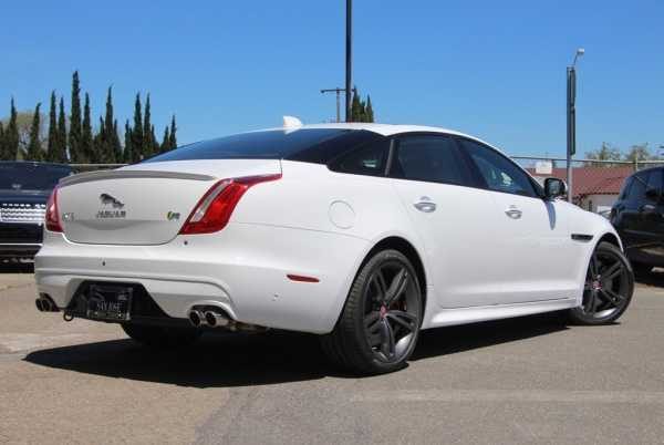 ... 2017 JAGUAR XJ For Sale In San Jose, CA   $129880.00 ...