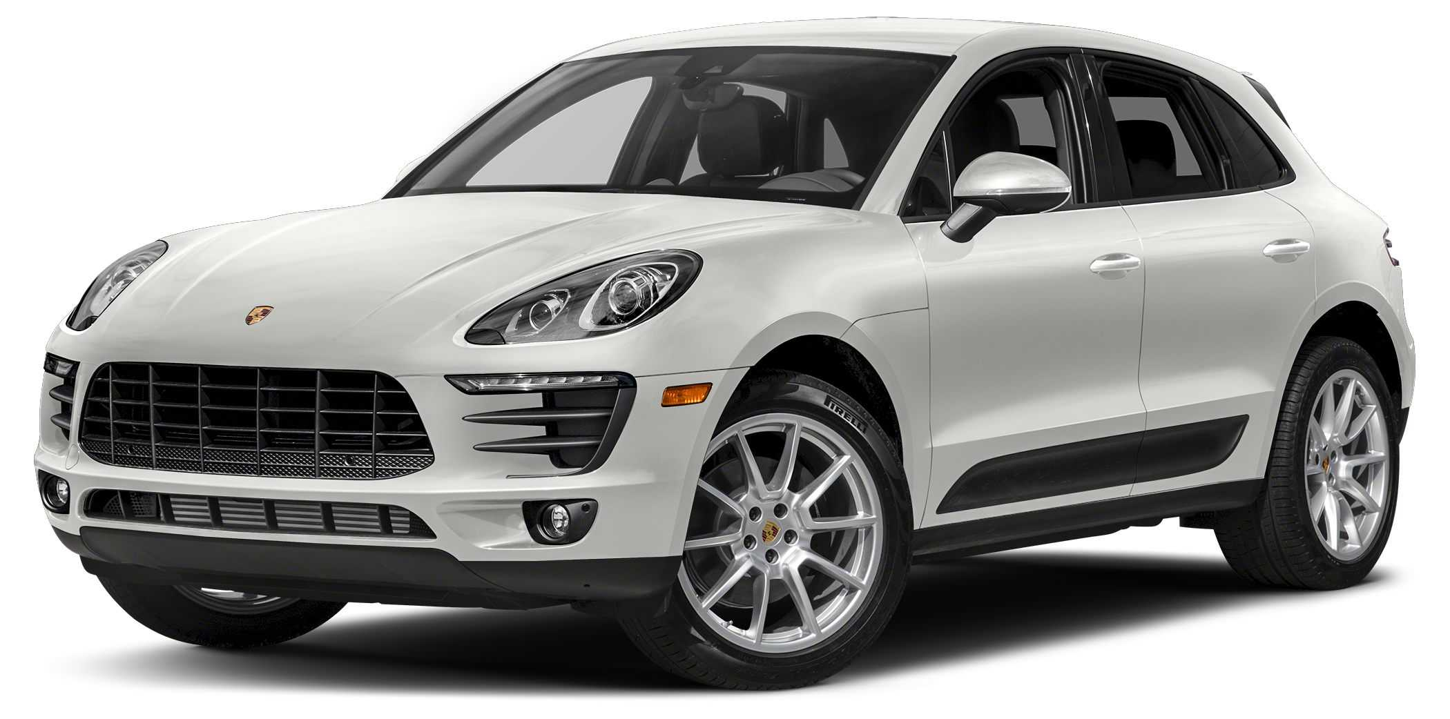 2017 Porsche Macan For Sale In Vienna Va Wp1aa2a52hlb82932