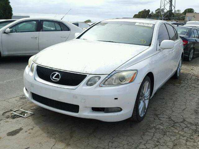 2007 lexus gs 450h hy for sale in hayward ca. Black Bedroom Furniture Sets. Home Design Ideas