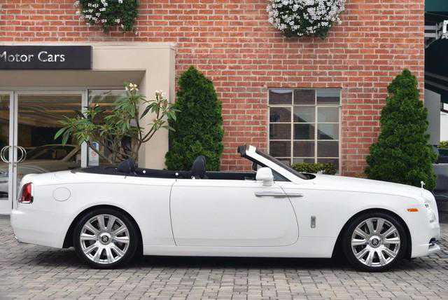2017 rolls royce dawn for sale in beverly hills ca for Rolls royce of beverly hills