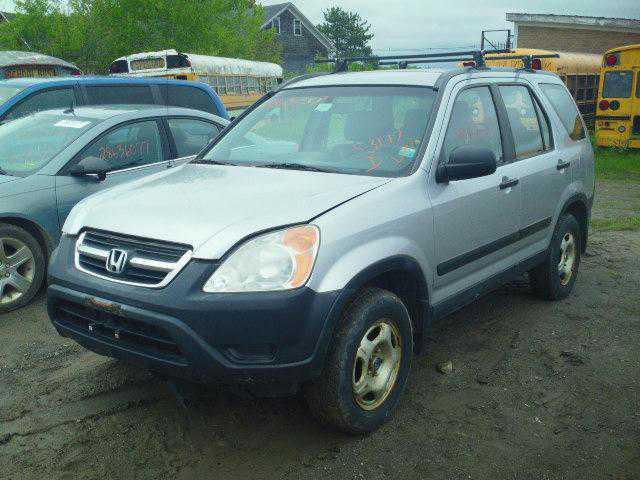 2003 honda cr v lx for sale in lyman me jhlrd78403c022890 for 2003 honda crv gas mileage