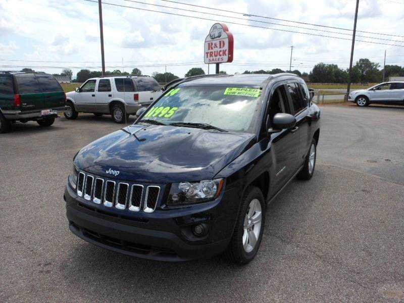2014 jeep compass for sale in meridianville al. Black Bedroom Furniture Sets. Home Design Ideas