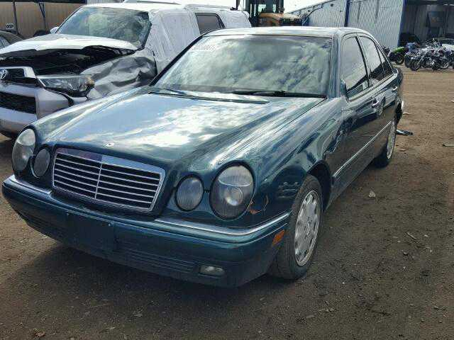 1997 mercedes benz e320 for sale in brighton co wdbjf55f2va329845. Black Bedroom Furniture Sets. Home Design Ideas