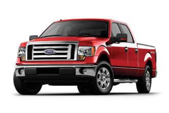 1FTFW1EF0BFC78280 Ford F-150 FX2/STX/XL/XLT 2011
