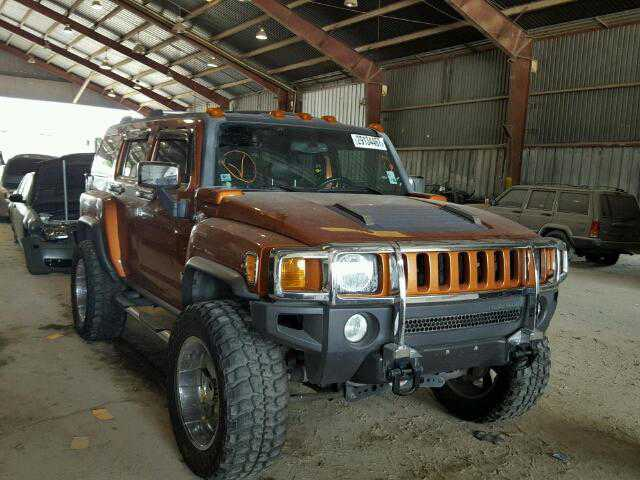 2007 hummer h3 suv for sale in greenwell springs la. Black Bedroom Furniture Sets. Home Design Ideas