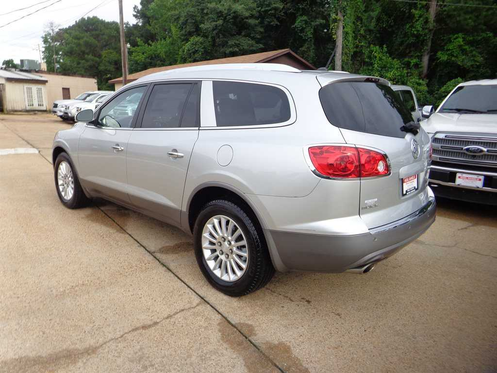 2011 buick enclave for sale in brandon ms 5gakvbed6bj306183. Black Bedroom Furniture Sets. Home Design Ideas