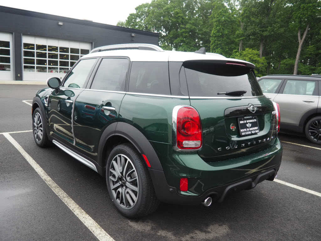 2017 mini cooper countryman for sale in ocean township nj wmzyt5c35h3d80429. Black Bedroom Furniture Sets. Home Design Ideas