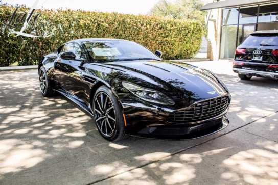 ASTON MARTIN DB For Sale In Austin TX SCFRMFAVHGL - Aston martin austin