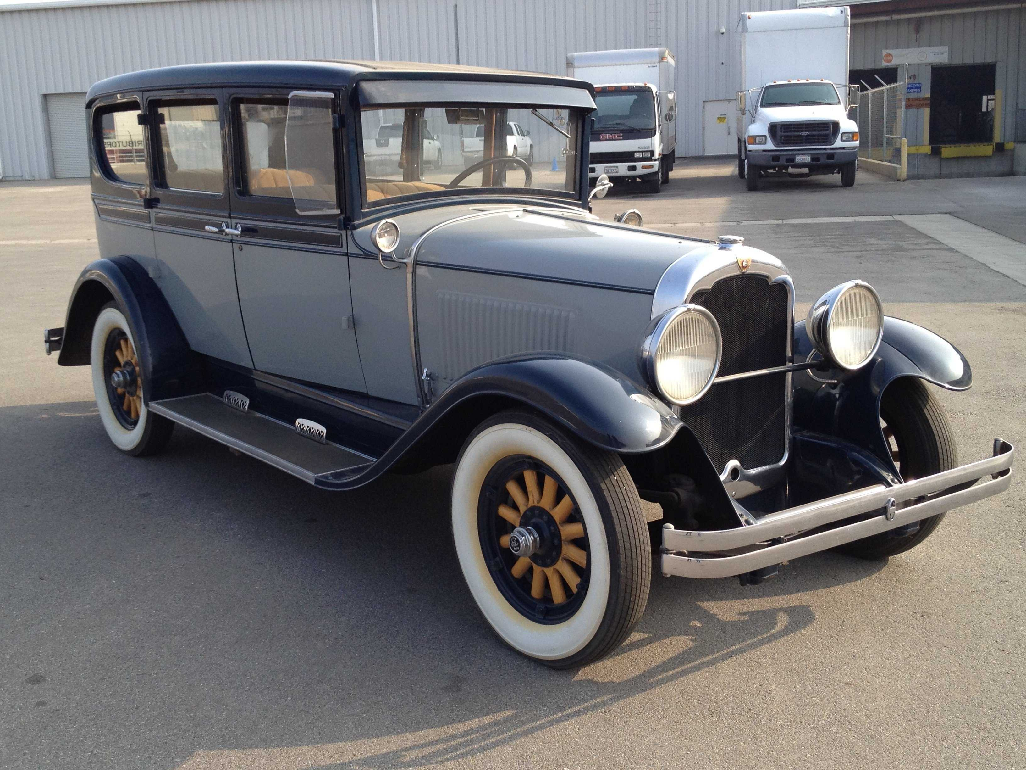1928 Reo Flying Cloud for sale in Bakersfield, CA |