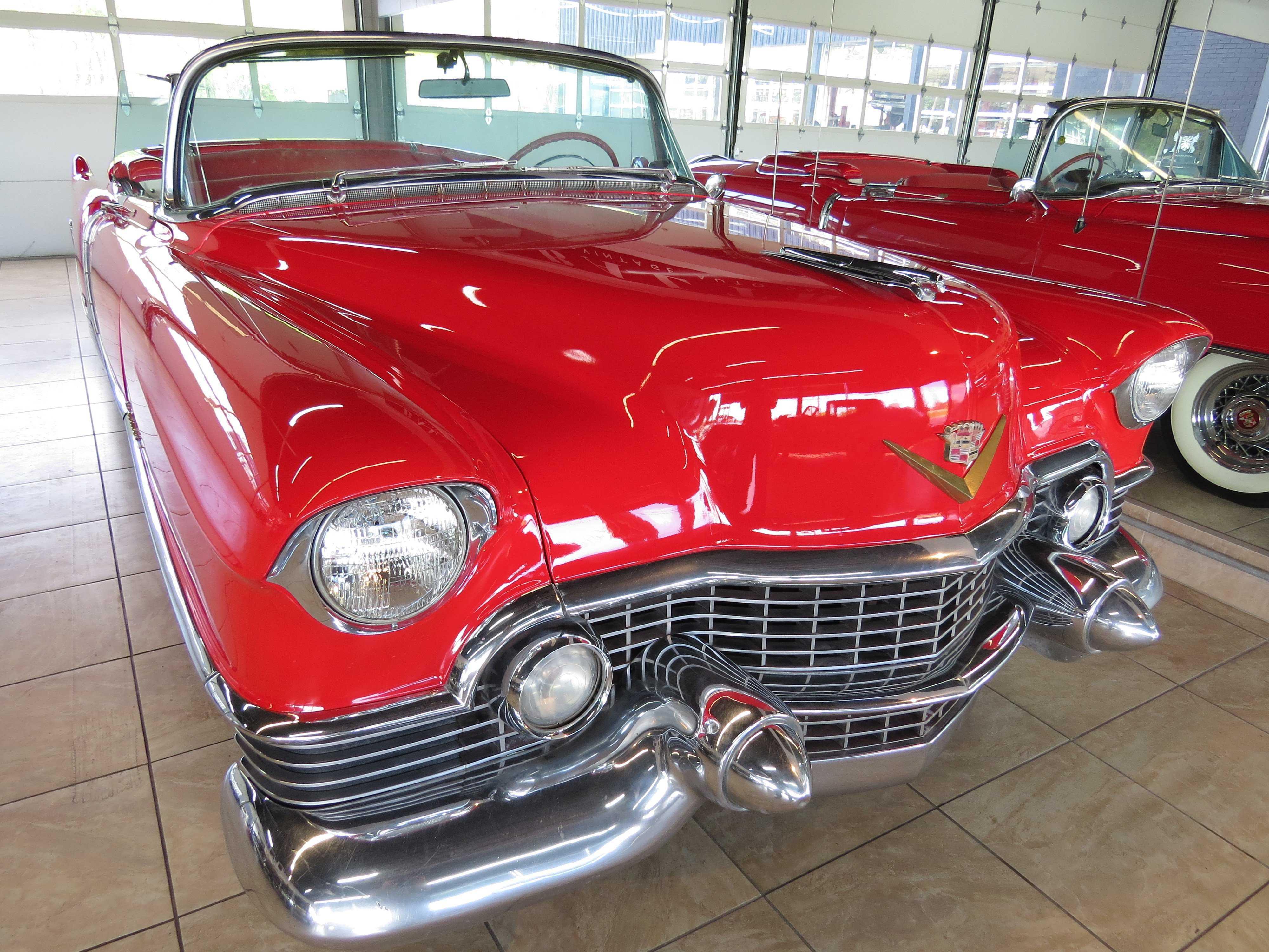 1954 Cadillac Eldorado For Sale In St Charles Il El Dorado Prev