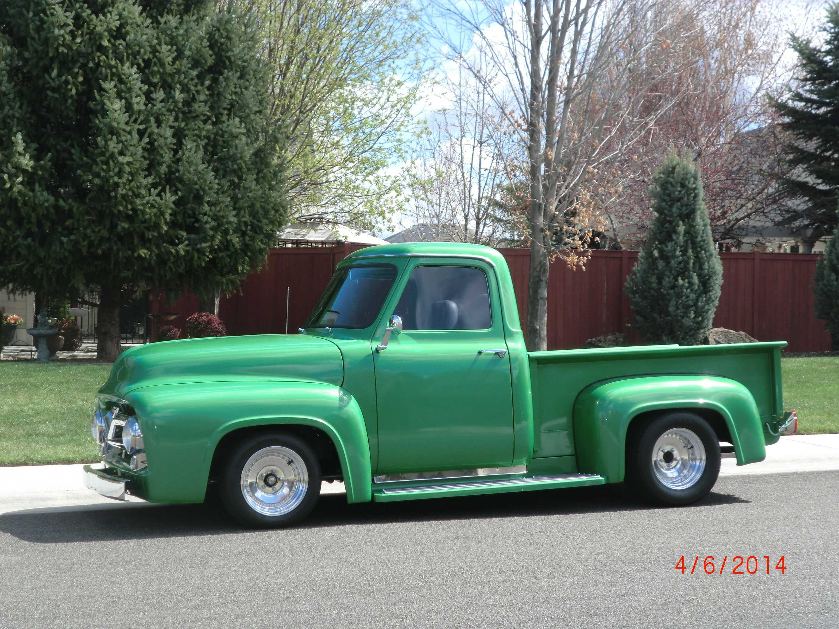 1955 Ford F100 for sale in Boise, ID |