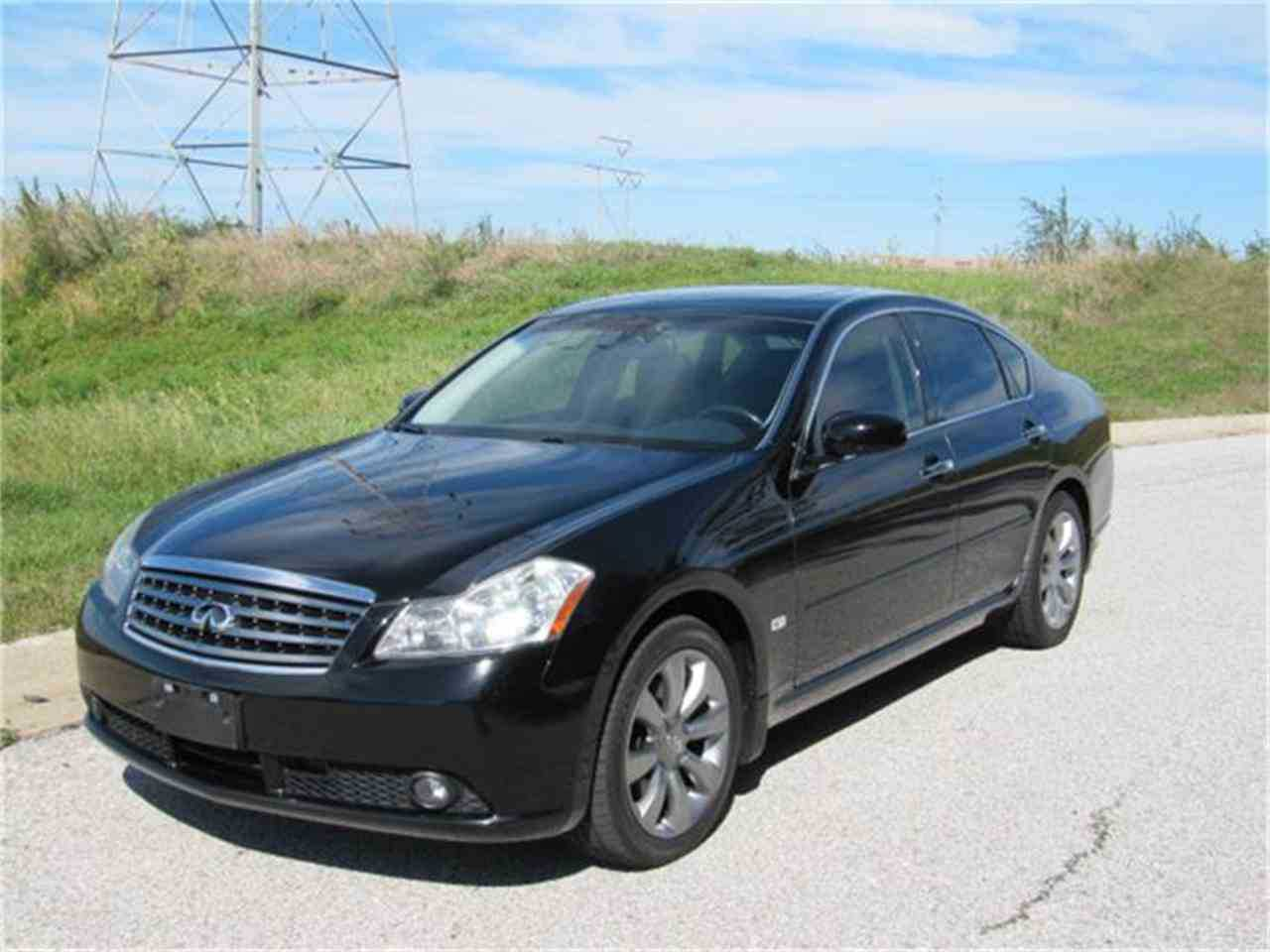 2006 infiniti m35 for sale in omaha ne. Black Bedroom Furniture Sets. Home Design Ideas