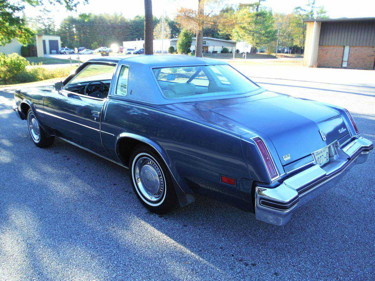 1977 oldsmobile cutlass supreme for sale in hopedale  ma