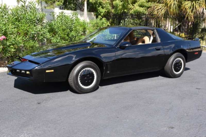 Knight Rider Car For Sale >> 1988 Z Movie Car Knight Rider For Sale In Venice Fl