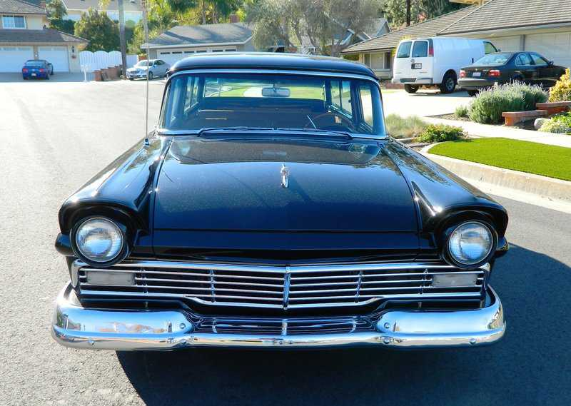 1957 Ford Del Rio for sale in , CA |
