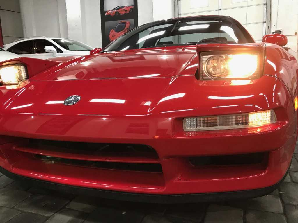 Acura NSX For Sale In Englewood NJ JHNAXST - Acura nsx for sale nj