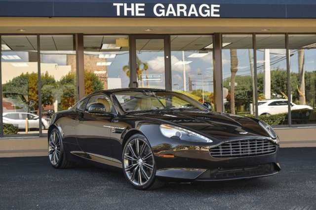 2012 Aston Martin Virage For Sale In Doral Fl Scffdecn7cgg13736